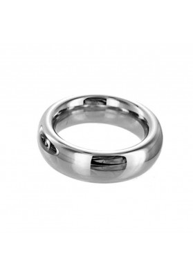 "1.5"" 150g Metal Penis Rings Male Time Delay Penis Ring Cock Ring Ball Stretcher Penis Lock Sex Products For Men Penis Sex Toys"