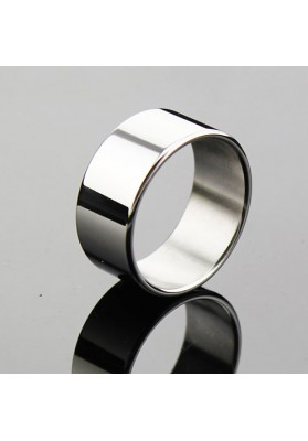 26/28/30mm Stainless steel penis ring metal cock ring male time delay ring penis lock sex products for men penis sex toys
