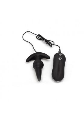 Waterproof Vibrating Butt Plug ,10 Mode Vibration Anal Plug,Sword Anal Plug Sex Products  For Adult