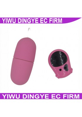Women Wireless Remote Control Waterproof Cow Bullet and Egg Crow Vibrator Masturbation Sex Toys For Female