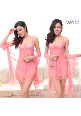 3pcs/set Plus Size Sexy Lingerie Hot Erotic Lingerie Sex  Baby doll pajamas for women