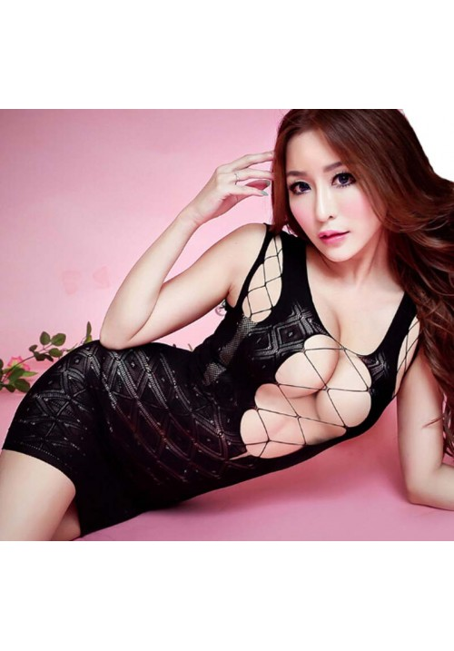 Bar Temptation Uniforms Sets Womens Lady Sexy Lingerie Lace Underwear Backless Sleepwear Nightwear