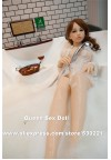 135CM Top quality real life sex dolls, japanese adult silicone doll, life size silicone sex doll skeleton, oral adult sex toys