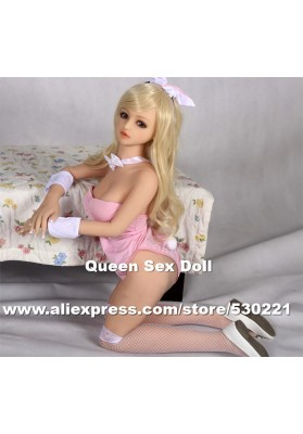 New 136cm Top quality silicone sex dolls with skeleton can stand, japanese anime love doll, oral lifelike sex doll vagina anal