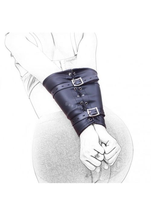 Bondage arm — img 2