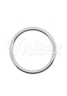 50MM Stainless Steel Time Delay Penis Rings, Male Penis Cock Rings Sex Toys, Erotic Sex Products