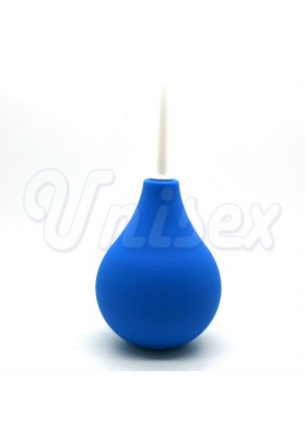 Blue Enemator For Cleaning Anus & Vagin, Great Sex Toys, Adult Sex Products.