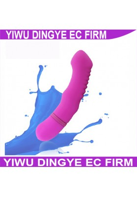 2014 New 10 Speed Silicone Adult Sex Toys USB Rechargeable Vibrator Dildo for Female