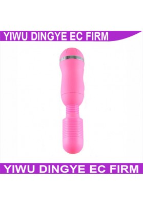 2015 New Arrival Vibration Magic Wand AV Massager Adult Toys Sex Products Vibrator For Women
