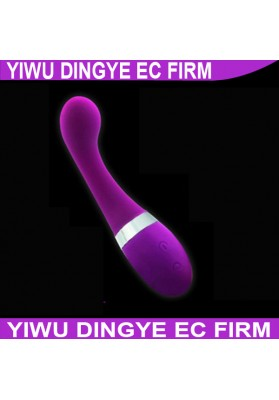 2015 New High Grade 10 Speed USB Rechargeable G-spot Dildo Vibrator Adult Sex Machines Adult Produxts Sex Toys for Women
