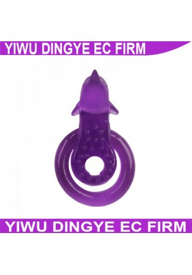 2015 New Arrival Vibrating Cock Rings Penis Rings Sex Products for Men Penis