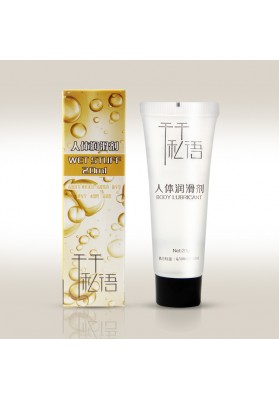 Water-soluble Vaginal Lubrication Personal Body Lubricant Oral Sexual Lubrication Anal Sex Lubricant