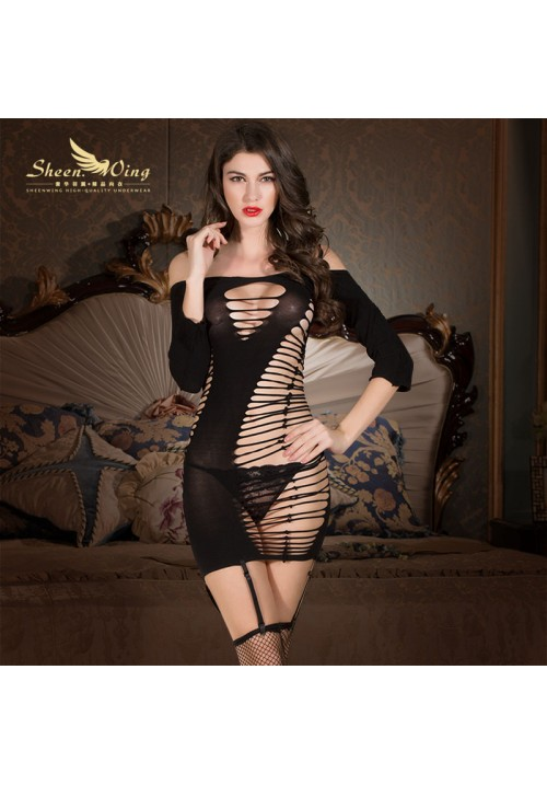 2015 New Arrival Bodystocking Sexy Lingerie For Women Sex Underwear