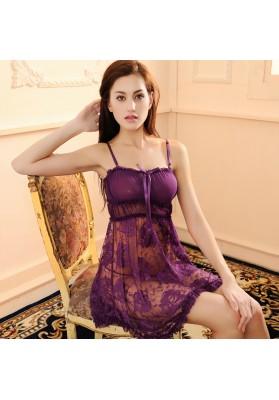 New Popular Sexy Women Lingerie Ladies Underwear Sleepwear Nightwear