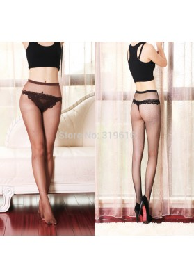 Pantyhose Stockings Mesh stockings sexy lingerie sexy black Sexy Socks Bodystocking Sexy Bodystocking for women