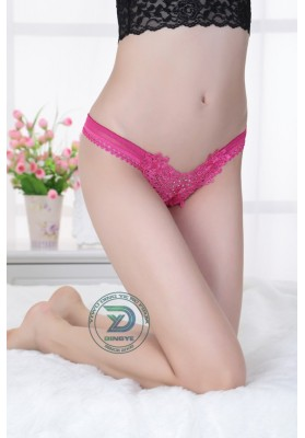 Women's Sexy Thongs G-string V-string Panties Knickers Lingerie Underwear
