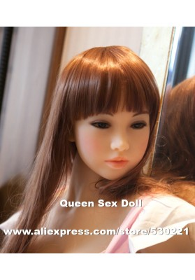 Top quality metal skeleton sex doll head for silicone adult doll, oral sex toy men, sex products